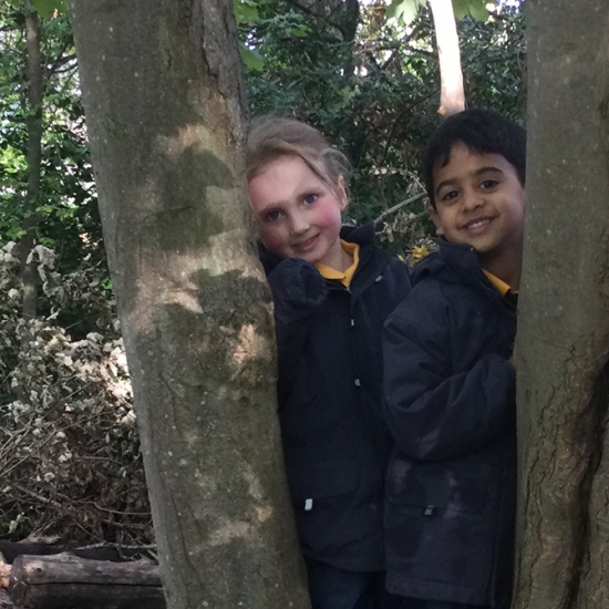 National Forest School Day