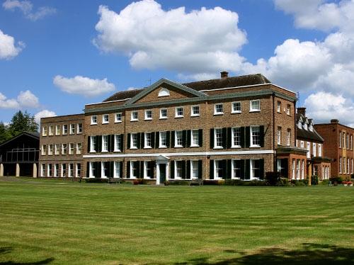 St Edward's School